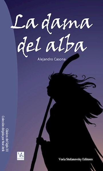 Papel La Dama Del Alba