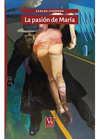 Papel La Pasion De Maria