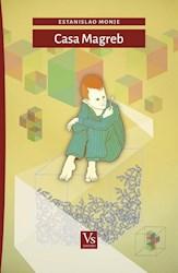 Libro Casa Magreb