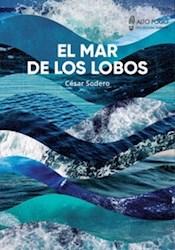 Libro El Mar De Los Lobos