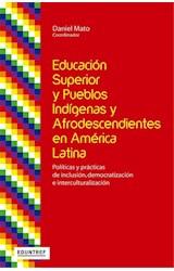 Papel EDUCACION SUPERIOR Y PUEBLOS INDIGENAS Y AFRODESCENDIENTES E