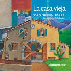 Libro La Casa Vieja