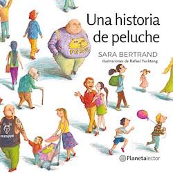 Libro Una Historia De Peluche