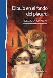 Libro Dibujo En El Fondo Del Placard