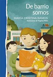 Libro De Barrio Somos