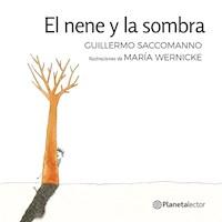 Libro El Nene Y La Sombra