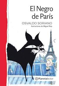 Libro El Negro De Paris