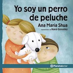 Libro Yo Soy Un Perro De Peluche