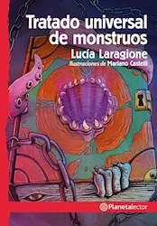 Libro Tratado Universal De Monstruos