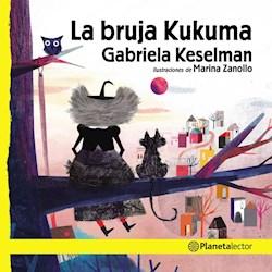Libro La Bruja Kukuma