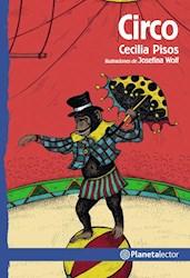 Libro Circo