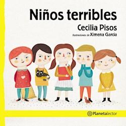 Libro Niños Terribles