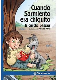Papel Cuando Sarmiento Era Chiquito - Novedad