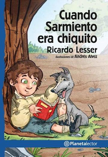 Papel Cuando Sarmiento Era Chiquito
