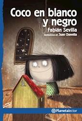Libro Coco En Blanco Y Negro