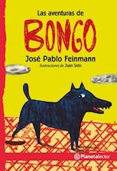 Libro Las Aventuras De Bongo
