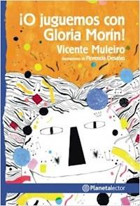 Libro O Juguemos Con Gloria Morin !