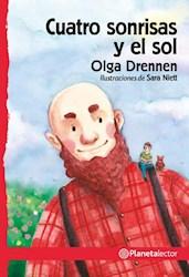 Libro Cuatro Sonrisas Y El Sol