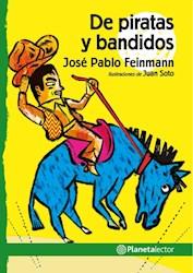 Libro De Piratas Y Bandidos