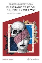 Papel Extraño Caso Del Dr. Jekill Y Mr. Hyde Con Guia