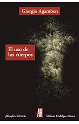 Papel EL USO DE LOS CUERPOS