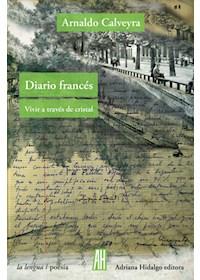 Papel Diario Francés 1959-1960. Vivir A Través De Cristal