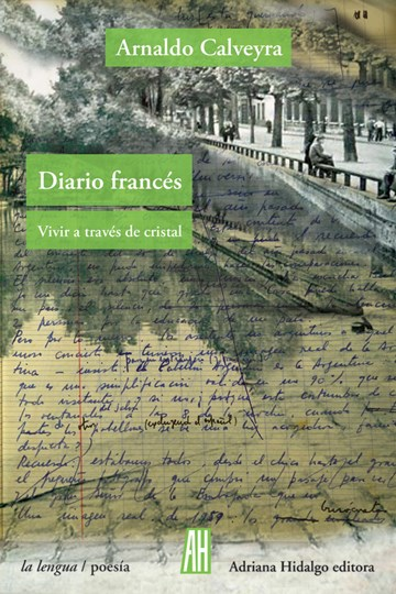 Papel Diario Francés