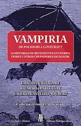 Libro Vampiria