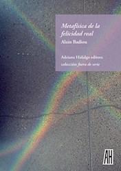 Libro Metafisica De La Felicidad Real
