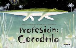 Libro Profesion : Cocodrilo