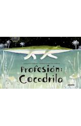 Papel PROFESION: COCODRILO