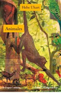 Papel ANIMALES (COLECCION LA LENGUA / CRONICA)