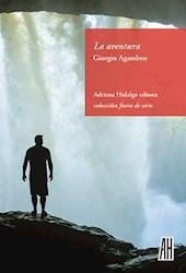 Libro La Aventura