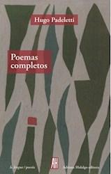 Libro Poemas Completos