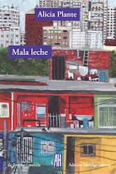Libro Mala Leche