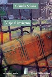 Libro Viaje Al Invierno