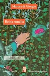 Libro Reina Amelia
