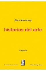 Papel HISTORIAS DEL ARTE