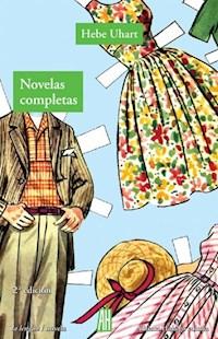 Libro Novelas Completas