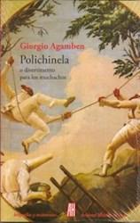 Libro Polichinela