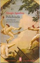 Papel POLICHINELA O DIVERTIMENTO PARA LOS MUCHACHOS