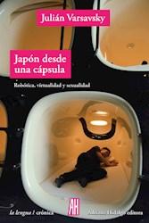 Libro Japon Desde Luna Capsula