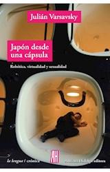 Papel JAPON DESDE UNA CAPSULA