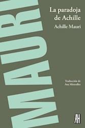 Libro La Paradoja De Achille