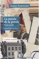 Papel NOVELA DE LA POESIA [INCLUYE EL LIBRO DE LOS DIVANES] (COLECCION LA LENGUA / POESIA)