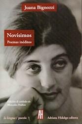 Libro Novisimos : Poemas Ineditos.