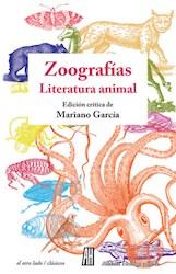 Libro Zoografias