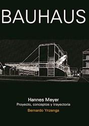 Libro Hannes Meyer