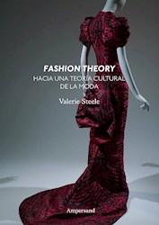 Libro Fashion Theory