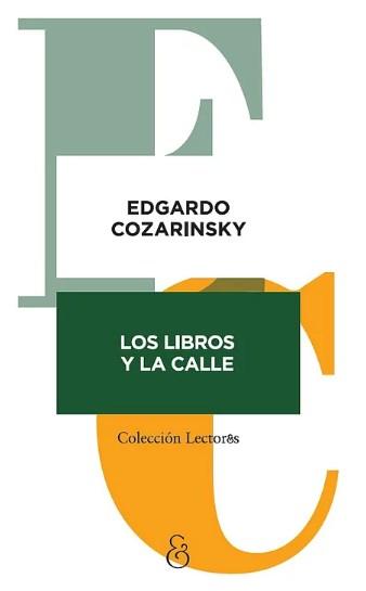 Papel Los Libros Y La Calle